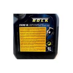 Λάδι κινητήρα BOLK 15W40 - 1 Λίτρο