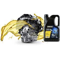 Λάδι κινητήρα BOLK 5w30 A5 - 5 Λίτρα