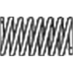 Ελατήριο, σωλήνας εξάτμισης - 251-863