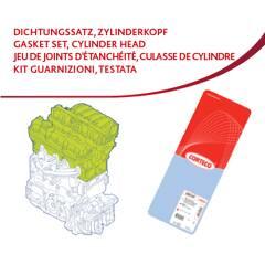 Σετ στεγανοπ., κυλινδροκεφαλή CORTECO - 417592P