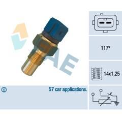 Αισθητήρας θερμοκρασίας ψυκτικού υγρού - 34440