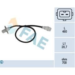 Σηματοδ. παλμών, στροφ. άξονας - 79002