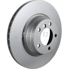 BREMBO2 DISCHI FRENO coated disc LINE ventilate 330 mm frontale 09.a448.21