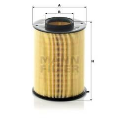 Φίλτρο αέρα MANN-FILTER - C 16 134/1