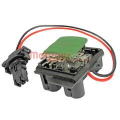VALEO Resistance Ventilateur Dispositif de commande intérieur Ventilateur RENAULT CLIO II Thalia I