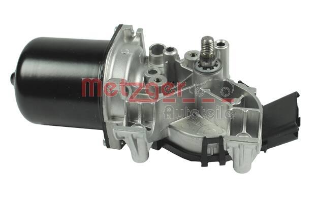 METZGER 2190756 moteurs dessuie-glace