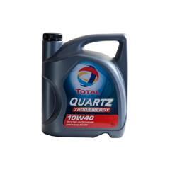 Λάδι κινητήρα QUARTZ 7000 ENERGY 10W40 - 5 Λίτρα - TOT011